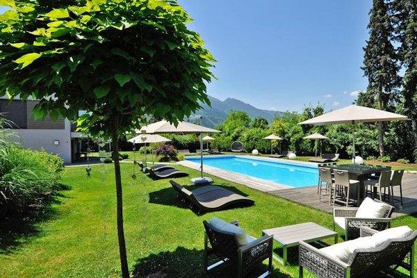 Hotel Ertl & mexican cantina salud - фото 17