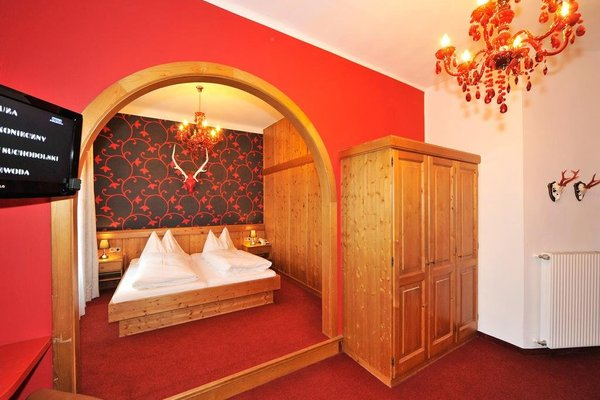 Hotel Ertl & mexican cantina salud - фото 2