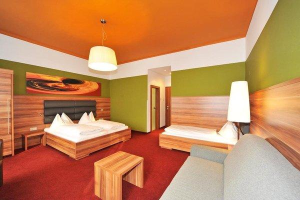 Hotel Ertl & mexican cantina salud - фото 5