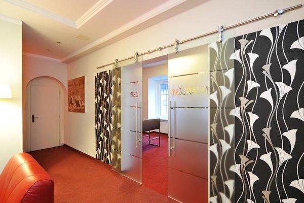 Hotel Ertl & mexican cantina salud - фото 7