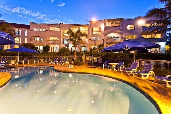 The Islander Holiday Resort - фото