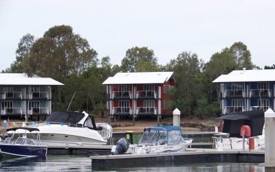 Couran Cove Marine Apartment Holiday Rental - фото