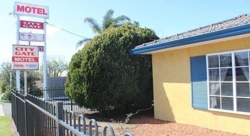 City Gate Motel - фото 14