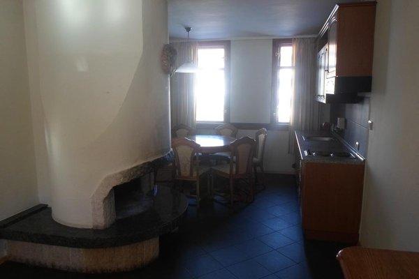 Glazne Hotel - фото 13