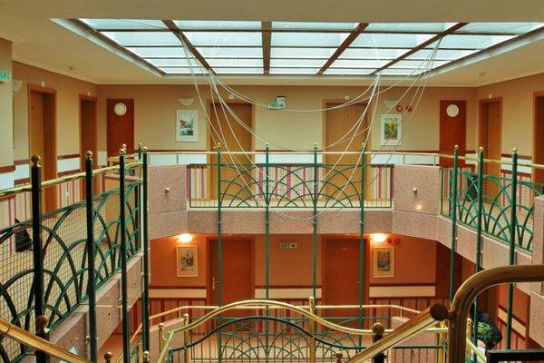 Glazne Hotel - фото 16