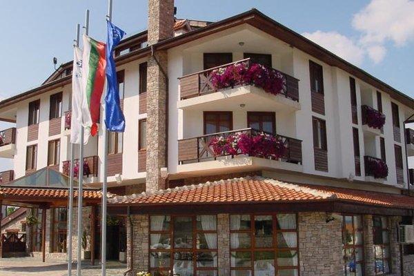 Glazne Hotel - фото 21