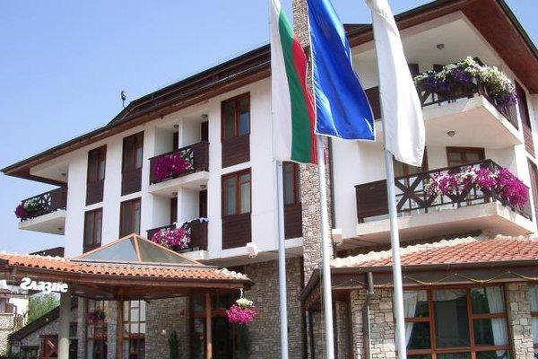 Glazne Hotel - фото 22