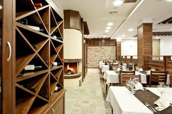 Astera Bansko Hotel & SPA - Winter Halfboard - фото 12