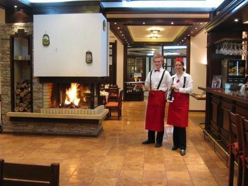 Astera Bansko Hotel & SPA - Winter Halfboard - фото 14