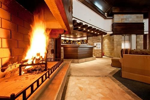 Astera Bansko Hotel & SPA - Winter Halfboard - фото 15