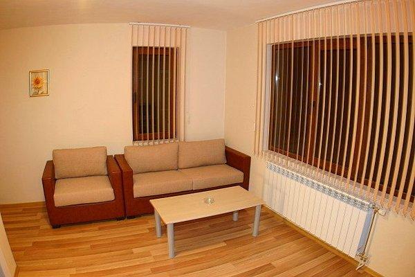 Snowplough Apartments - фото 8