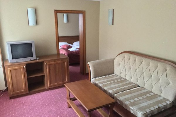 Hotel Sofia - фото 50