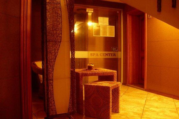 Hotel Sofia - фото 10