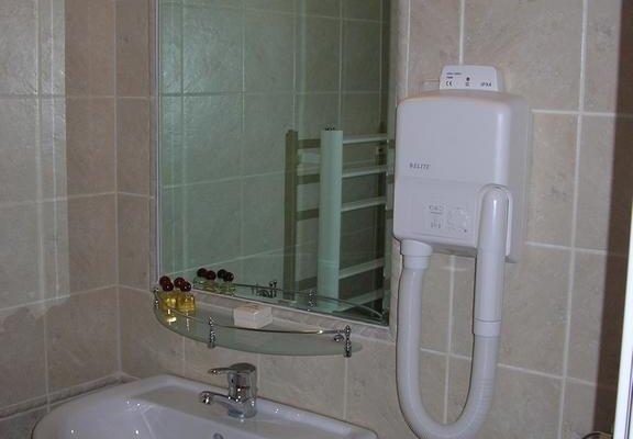 Hotel Sofia - фото 11