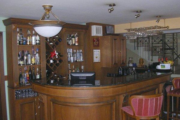 Hotel Sofia - фото 13