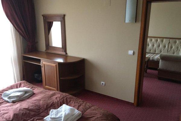Hotel Sofia - фото 3