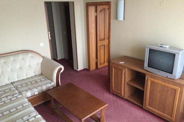 Hotel Sofia - фото 5