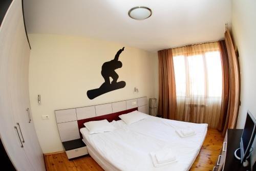 Eagles Nest Aparthotel - фото 50