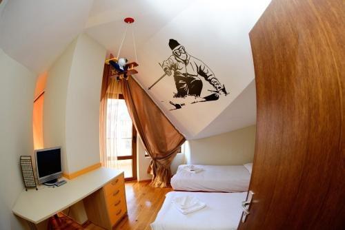 Eagles Nest Aparthotel - фото 16