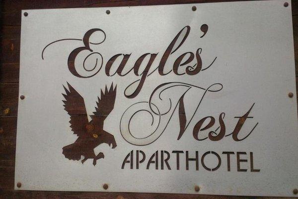 Eagles Nest Aparthotel - фото 19