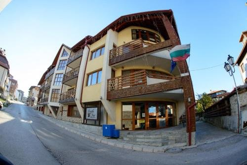 Eagles Nest Aparthotel - фото 20