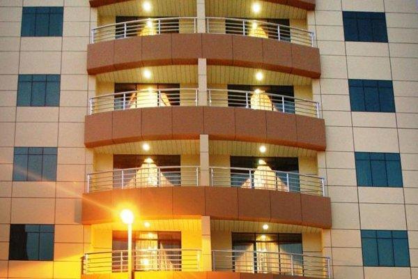 City Heart Hotel Apartments - фото 0