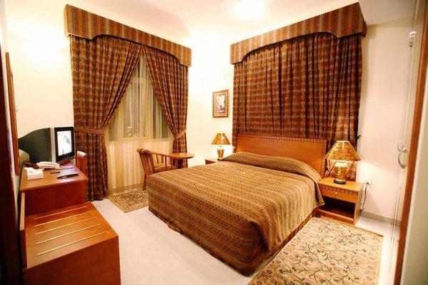 City Heart Hotel Apartments - фото 1