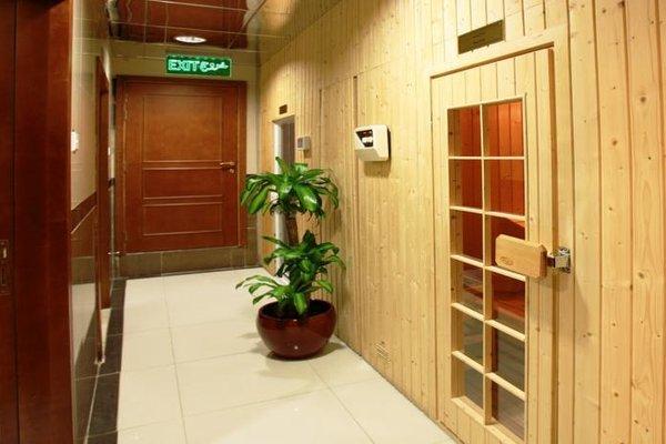 City Heart Hotel Apartments - фото 13