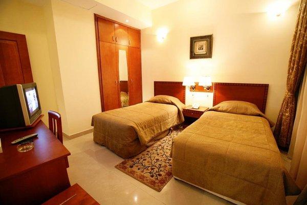 City Heart Hotel Apartments - фото 2