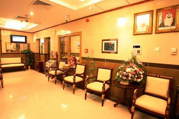 City Heart Hotel Apartments - фото 5