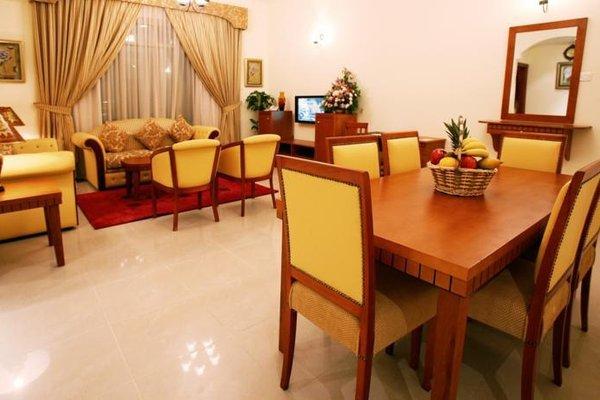 City Heart Hotel Apartments - фото 7