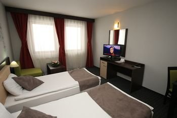 MPM Hotel Guinness - фото 5