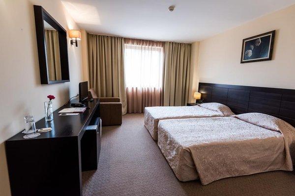 Gardenia Park Hotel - Half Board - фото 1