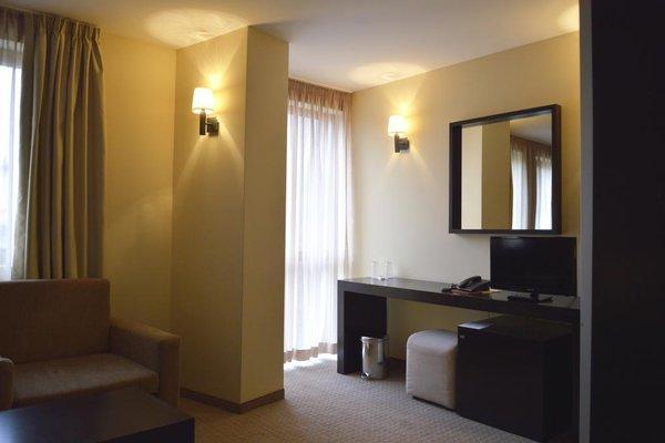 Gardenia Park Hotel - Half Board - фото 11
