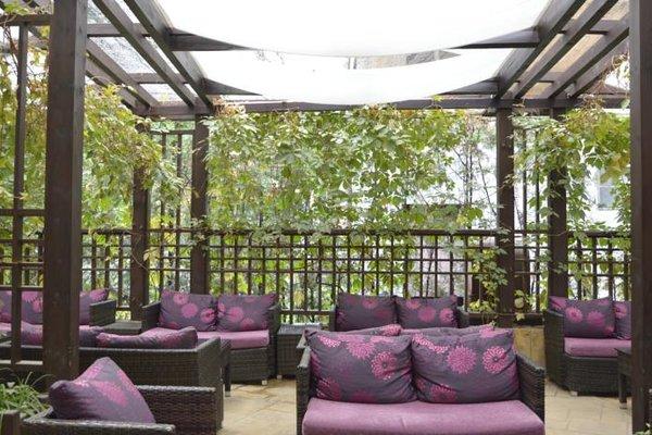 Gardenia Park Hotel - Half Board - фото 15