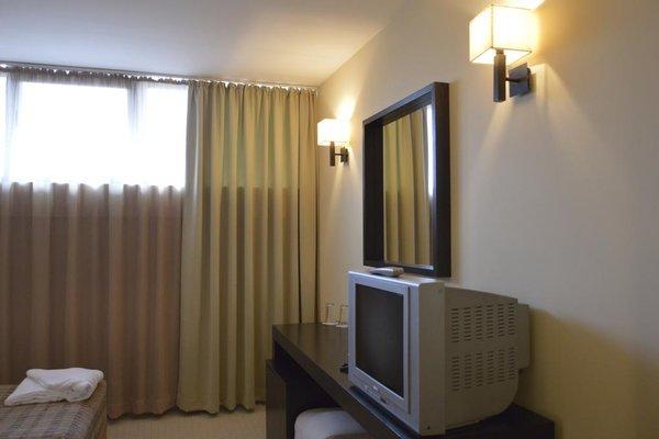 Gardenia Park Hotel - Half Board - фото 18
