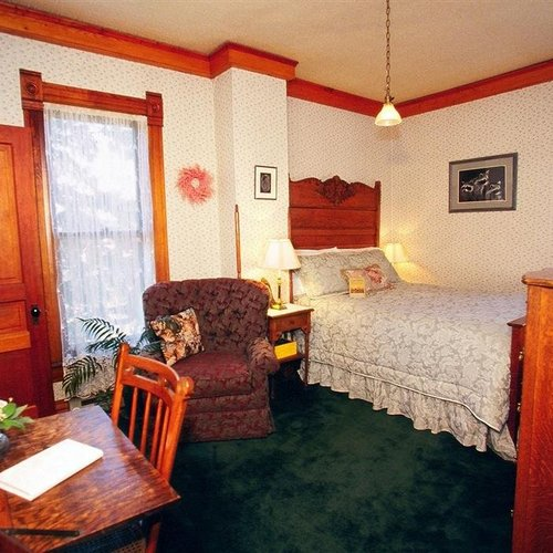 Photo of Lehrkind Mansion Bed & Breakfast
