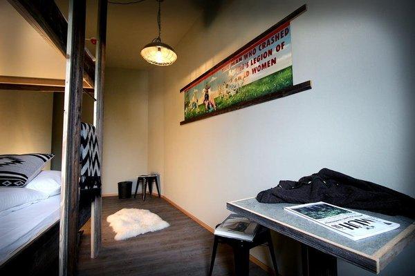 Gspusi Bar Hostel - фото 50