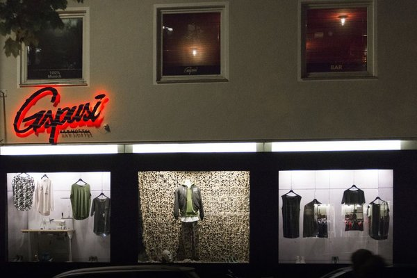 Gspusi Bar Hostel - фото 13