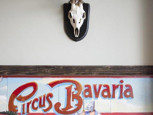 Gspusi Bar Hostel - фото 14