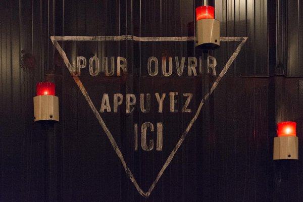 Gspusi Bar Hostel - фото 15