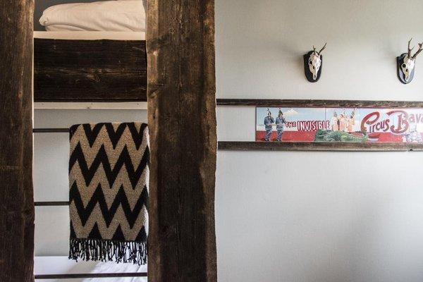 Gspusi Bar Hostel - фото 5