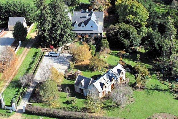 Hawthorn Villa Stables - фото 16