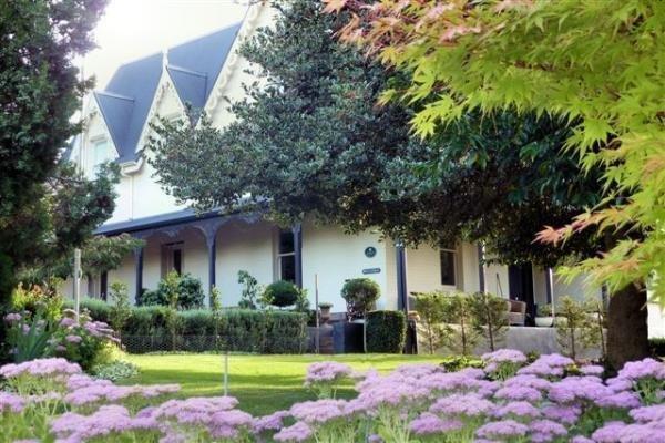 Hawthorn Villa Stables - фото 22