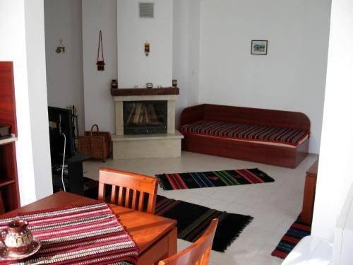 Sveti Stefan Apartment House - фото 31