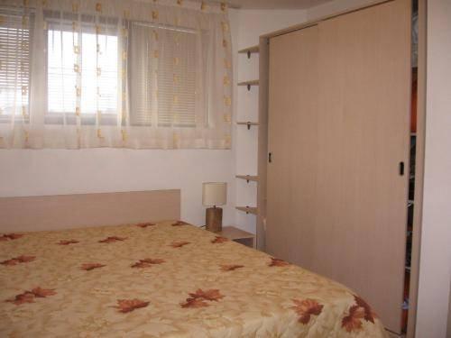 Sveti Stefan Apartment House - фото 1