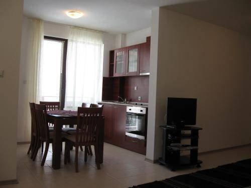 Sveti Stefan Apartment House - фото 16