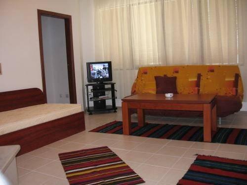 Sveti Stefan Apartment House - фото 2
