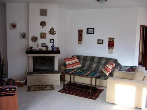 Sveti Stefan Apartment House - фото 5