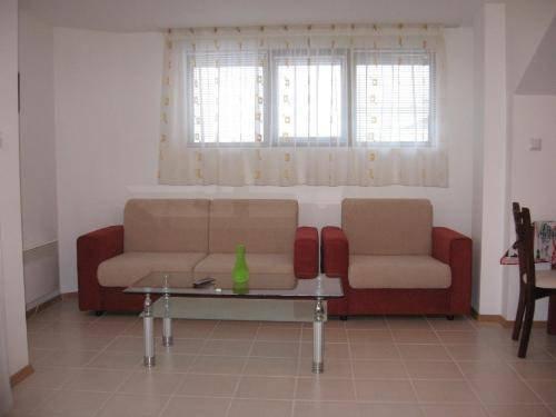 Sveti Stefan Apartment House - фото 9